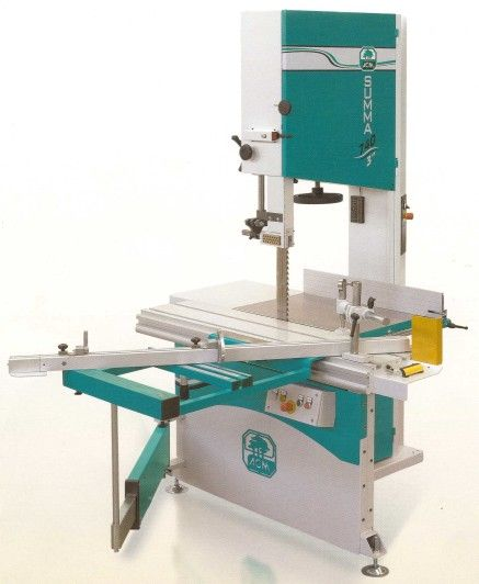 What is a Bandsaw and do you need to use one