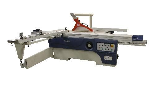 INTERWOOD MJ323W Sliding Table Panel Saw