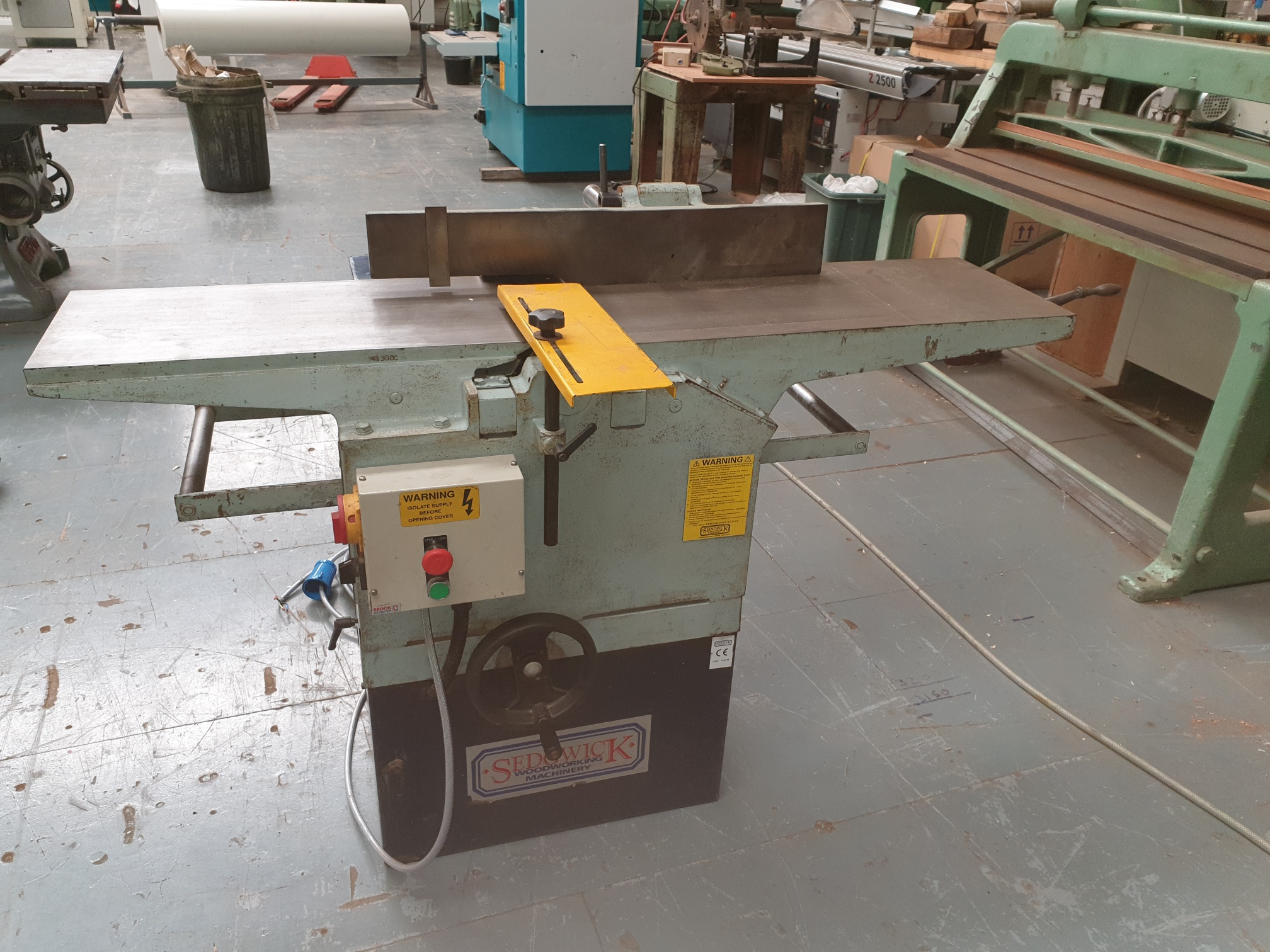 Woodworking Machinery Allwood Machinery Essex Ltd