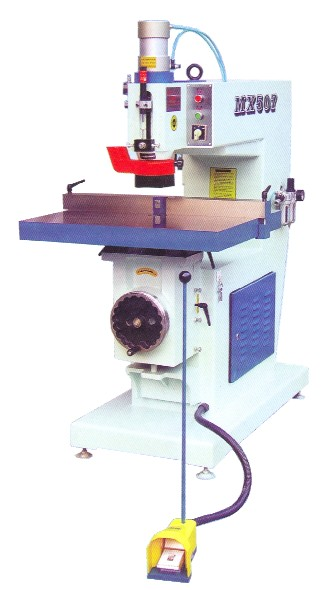 Non-EC Machinery