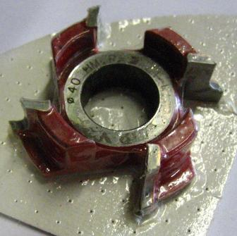 BIMATIC Cutter Block