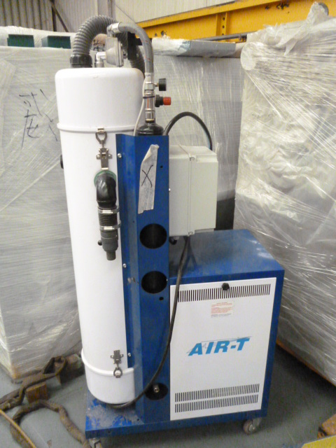 Fercell Air T N15 130 Mobile Dust Extractor