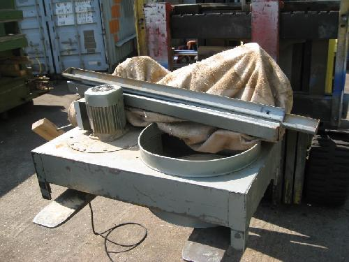WOODWASTE Single Bag Extractor title=