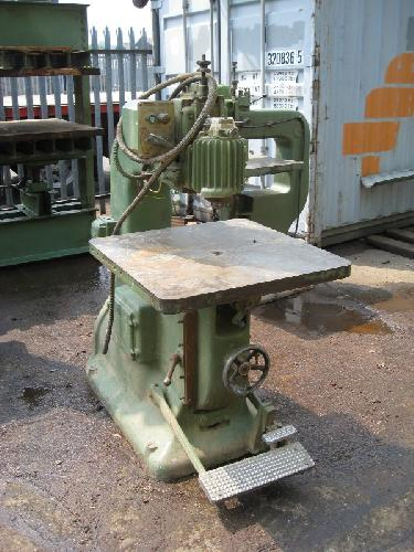 Wadkin Router Model LS